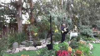 BOSE L1 LIVE REVIEW ~ Outdoor Wedding Ceremony
