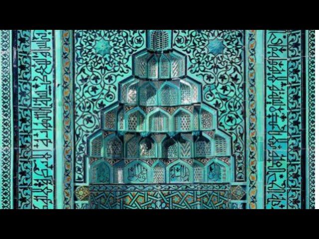 20. The Life of the Prophet ﷺ: Meeting Waraqah bin Nawfal