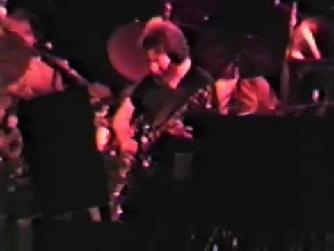 Grateful Dead 7-31-82 Manor Downs Austin TX