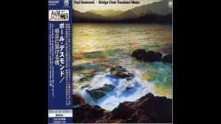 Paul Desmond - So Long Frank Lloyd Wright