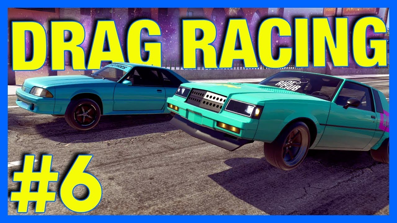 Need for Speed Payback Let\'s Play : DRAG RACING!! (NFS Payback Part ...