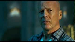 A Good Day To Die Hard   'Putting The Pedal To The Metal'   Featurette HD