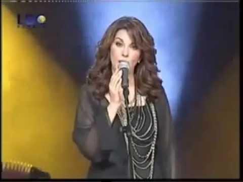 Majida El Roumi  ماجدة الرومي احبك جداً