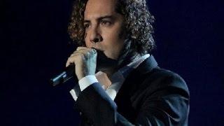 David Bisbal - Camino a La Verdad (Letra)
