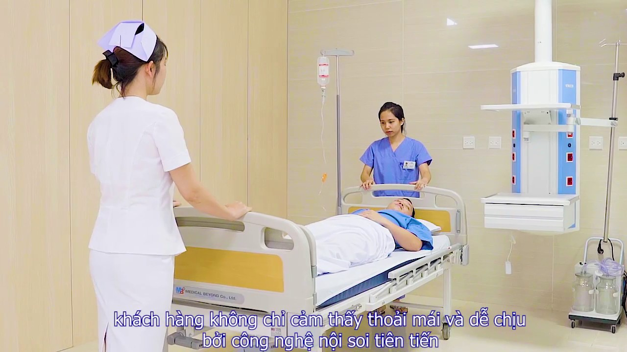 TỔNG QUÁT NỘI SOI TIÊU HÓA – Dự án bệnh viện Đa khoa Quốc Tế DoLife