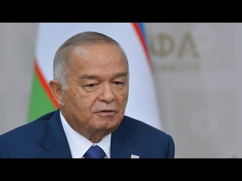 Islam Karimov's death leaves corruption legacy