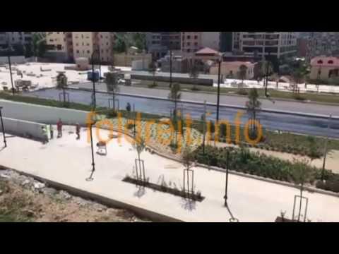 Bulevardi i Ri i Tiranës