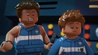 Приключения изобретателей - Сезон 1 - Серия 4 - LEGO Star Wars