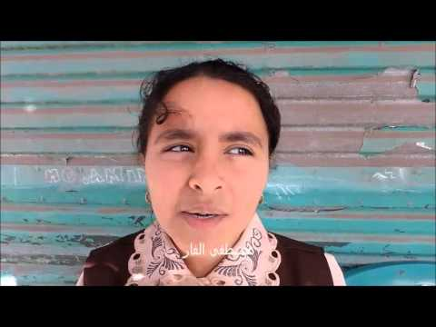 """مدرسة بمدرسة عاطف الشرقاوى بطلخا تقول للطلبة """"  السيسى بيقتل الناس بالطيارات"""