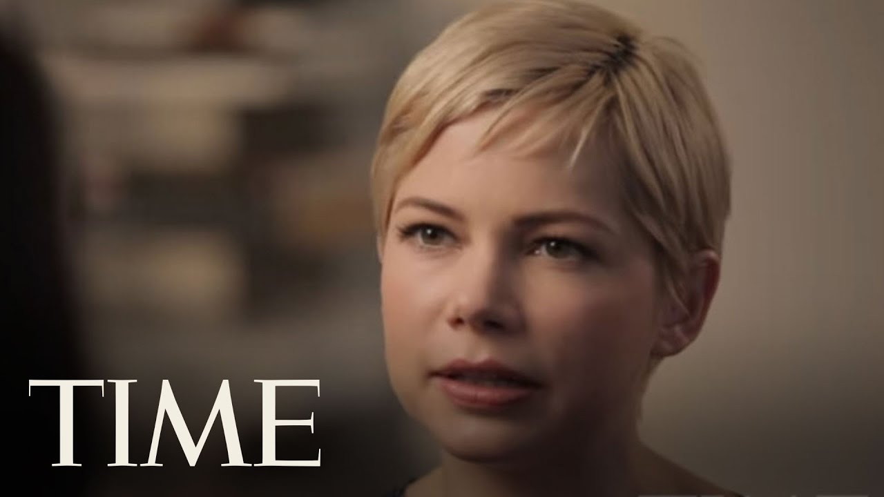 michelle williams imdb