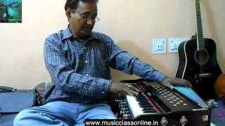 Indian Hindustani Vocal Light classical Singing Online Learning Lessons Guru Voice Instructors 1
