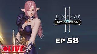 Lineage 2 Revolution :EP58 ว่างๆมานั่งคุยกัน