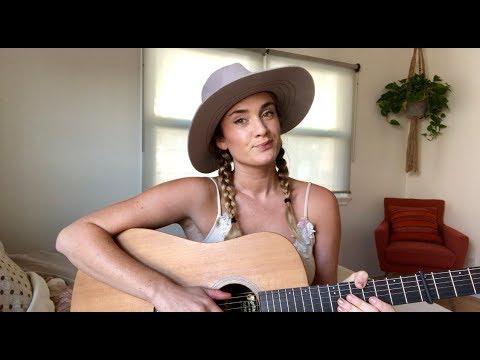 Taylor Swift - Don't Blame Me (Sophia Scott Cover)