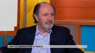 Michel Delpech : sa foi et son combat contre le cancer - Le Magazine de la sant