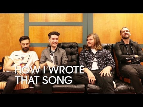 How I Wrote That Song: Bastille