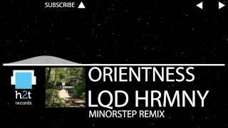 04 Lqd Hrmny - Orientness (Minorstep Remix)
