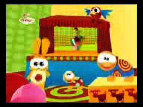 Where Is Thumbkin Baby Tv Youtube