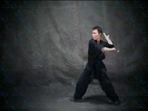 how to use nunchucks video