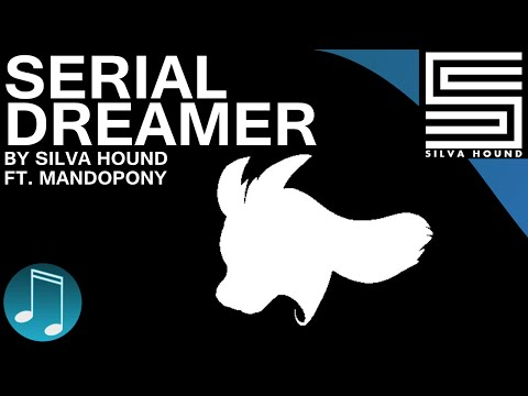 Serial Dreamer ► UNDERTALE SONG by Silva Hound [Ft. MandoPony]