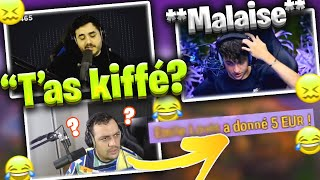 *MALAISE* DOIGBY FREESTYLE EN LIVE ? TK78 N'AURAIT PAS DU LIRE CE DON ? (Fortnite Moments France)