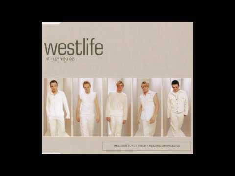 If I Let You Go (Westlife) (Full Album 1999) (HQ)