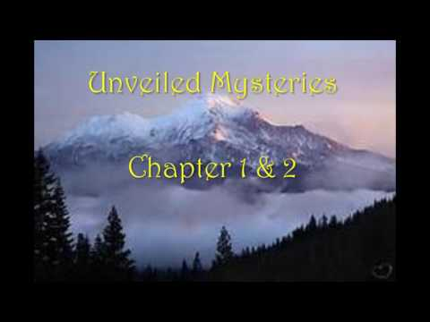 Unveiled Mysteries **Audiobook** Chapters 1 & 2
