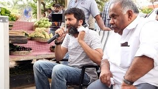 Attarintiki Daredi Movie Making || Nijam Chepte Artham Chesukodura Padulokam Balu