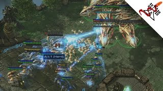 Starcraft 2 - GAMEPLAY
