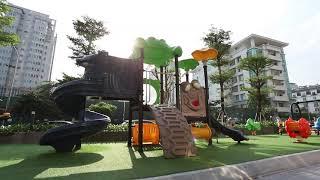Chung Cư Sky Park Residence - Giới Thiệu Dự Án