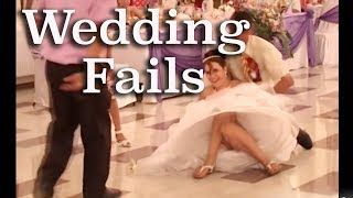 World's Best Hilarious Funny Wedding Fails Compilation | Best Wedding Fails 2018 | Fails Compilation