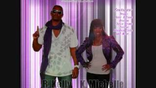 K. Michelle ft. R. Kelly-Can