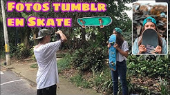 FOTOS TUMBLR EN SKATE