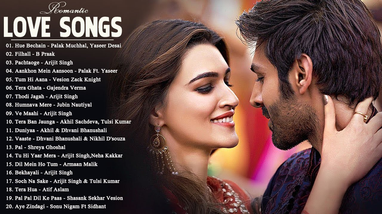 Download Bollywood Romantic Love Songs 2020 💖 New Hindi Songs 2020 November 💖 Bollywood Hits Songs 2020