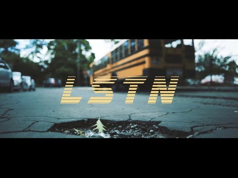 Daym - LSTN (Official Video)