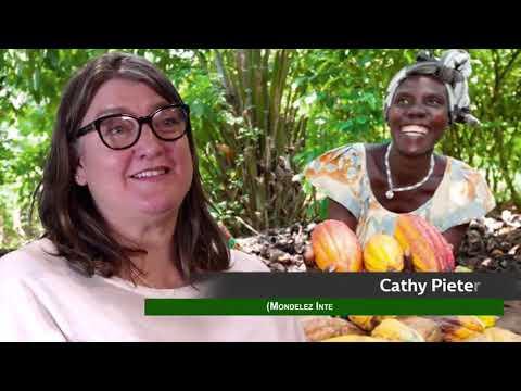 The Future for Cocoa