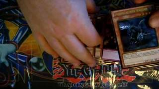 Yugioh Gold Series 4 Case Opening Tally