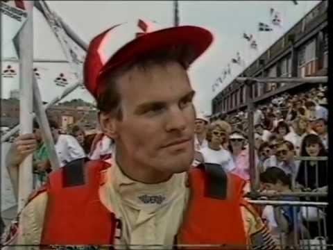 Bristol Powerboat Grand Prix 1988