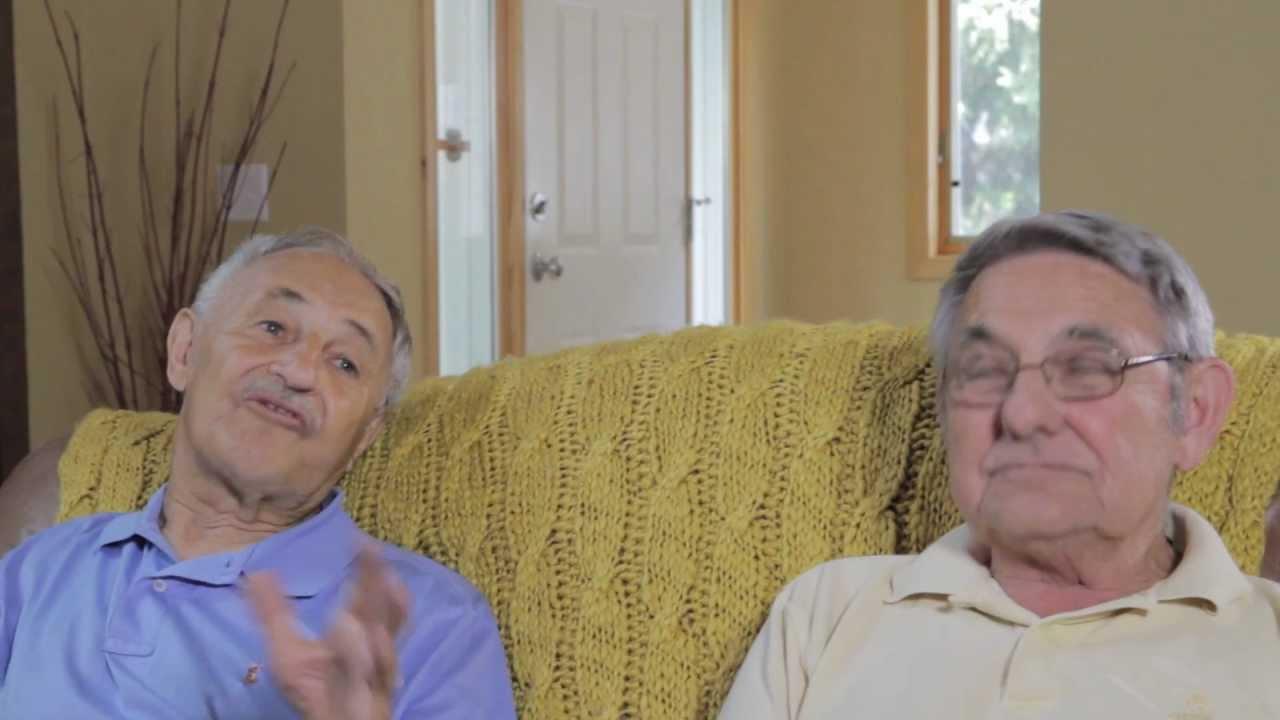 Jim Klobuchar & Barry Bonoff: ...