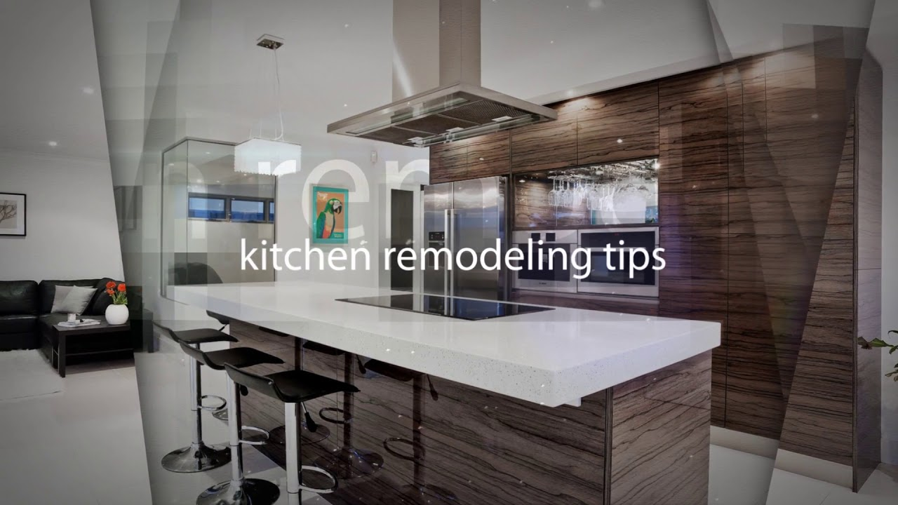 kitchen remodeling masters! get new kitchen design ideas. - youtube