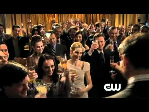 Gossip Girl 4.17 Empire of The Son Extended Promo