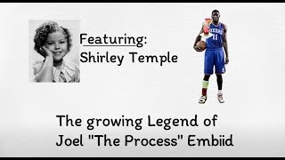 "Who is joel embiid? aka ""the process"""
