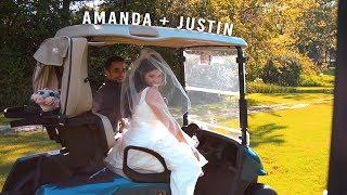 Amanda + Justin Wedding Film |2017| WLGCC (West Lafayette, Indiana)