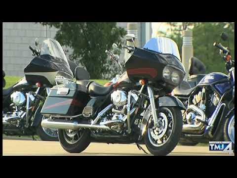 Harley recalls nearly 175K bikes because brakes can fail
