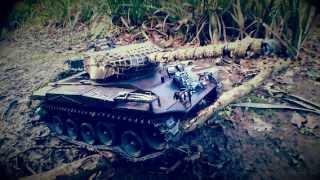 Heng Long, M41a3 Walker Bulldog.