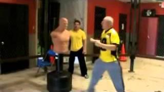 "Benny the Jet ""World Champion!"" Grappler!"