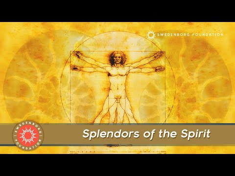 Splendors of the Spirit: Swedenborg's Quest for Insight (Biographical Documentary)