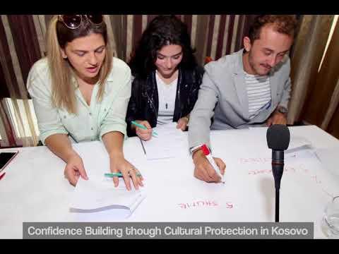 Cultural Heritage in Kosovo