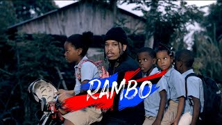 Wilmer Roberts - RAMBO (Video Oficial)