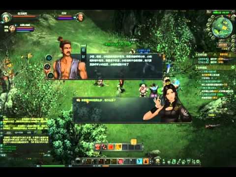 GamePlay - Tinh Thần Biến Online