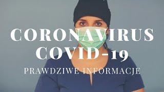 COVID-19 KORONAWIRUS SARS-Cov-2 PODSUMOWANIE | NAJWAŻNIEJSZE PRAWDZIWE INFORMACJE 25.02.2020